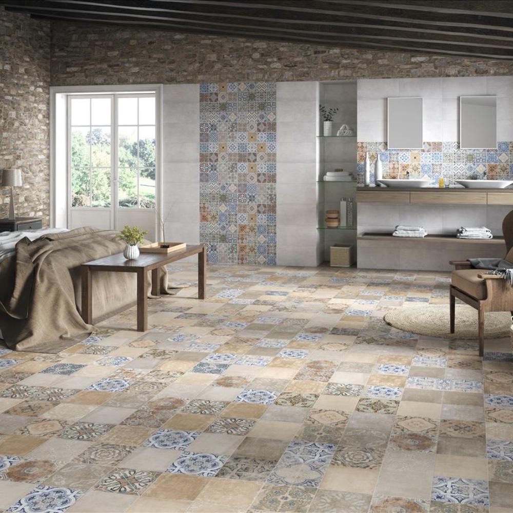 Chic Tiles - Interior tiles, exterior tiles, mosaic, stone tiles