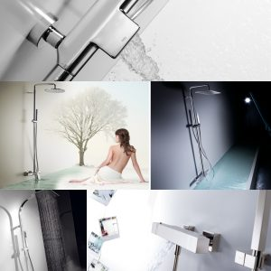Taps & Showers